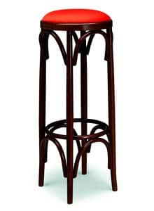 barhocker f r kneipe thonet barhocker barhocker in. Black Bedroom Furniture Sets. Home Design Ideas