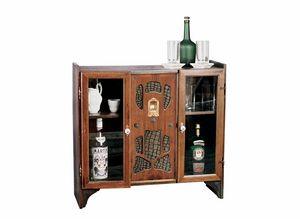 Art. AA94, Rustikale Möbel zum Outlet-Preis