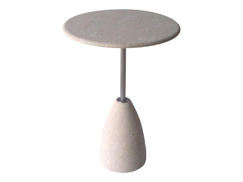 Element 2, Tabelle für Bars, Deckel und Boden aus Stein