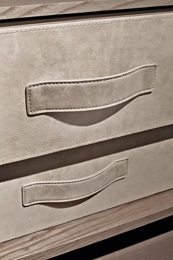 begehbarer kleiderschrank sthetische ordnung anpassbare. Black Bedroom Furniture Sets. Home Design Ideas