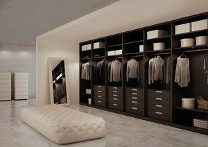 Kleiderschrank und begehbare kleiderschränke