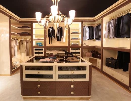 interne ausstattung f r kleiderschrank begehbarer kleiderschrank. Black Bedroom Furniture Sets. Home Design Ideas