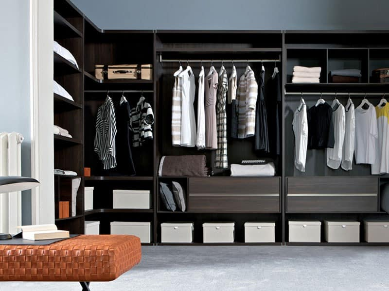 modulare begehbaren kleiderschrank h ngeschr nke f r kleiderschrank idfdesign. Black Bedroom Furniture Sets. Home Design Ideas