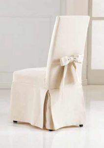 Antony-F, Stuhl mit Bogen bekleidet