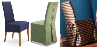 Antony, Buche gepolsterten Stuhl, abnehmbare Abdeckung