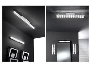 Bild von Aurora ceiling lamp, geeignet f�r praxis