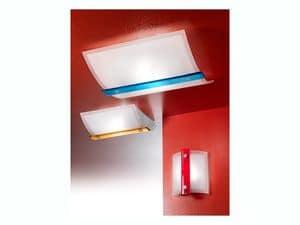 Bild von Fil� ceiling lamp, elegante leuchte