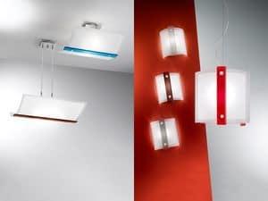 Bild von Fil� suspended lamp, geeignet f�r zimmer