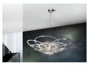 Bild von Flair chandelier, geeignet f�r h�user