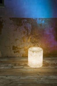 Bild von Matt Bin F Nebula, stehlampe