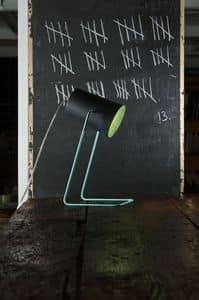 Bild von Matt Paint T Lavagna, einstellbare-lampe