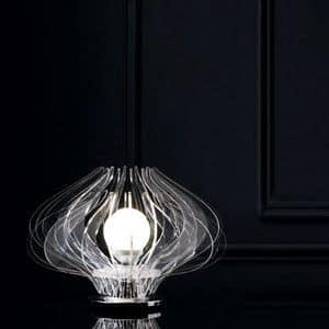 Bild von Medusa, schreibtisch-lampen