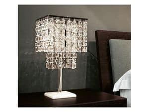 Bild von P116X135 Glass, elegante lampen