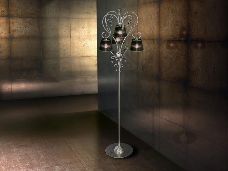 casanova floor lamp von bellart snc hnliche produkte. Black Bedroom Furniture Sets. Home Design Ideas