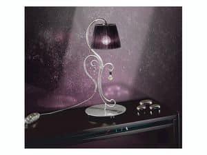 Venezia table lamp, Original-Tischlampe, zur prächtigen Zimmer