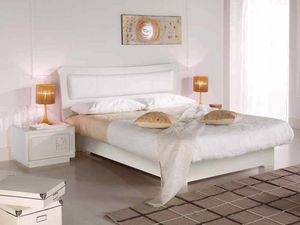 Prima Classe Bett, Holzlagerbett