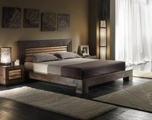 Nuova Vimini, Schlafzimmer
