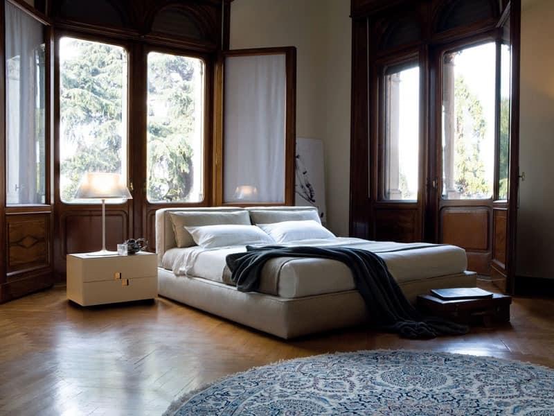 kingsize bett im schlafzimmer vergleich zum doppelbett – marikana, Badezimmer