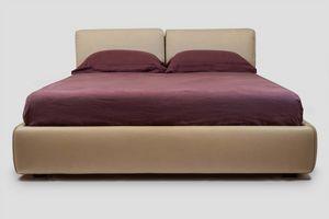 Ego, Maßgefertigtes Bett, gepolstert und abnehmbar