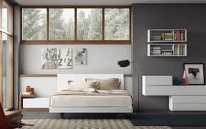 mit polsterrahmen methacrylat f en bett idfdesign. Black Bedroom Furniture Sets. Home Design Ideas