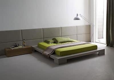 Betten modern holz idf for Bett japanisch