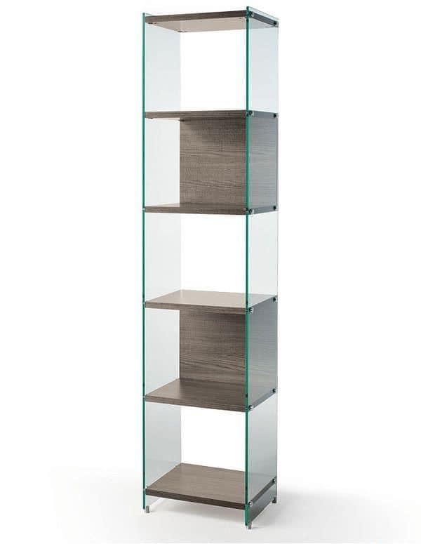 lagerung b cherregale modern design idfdesign. Black Bedroom Furniture Sets. Home Design Ideas