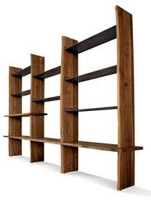 S-150, Bücherregal aus Holz