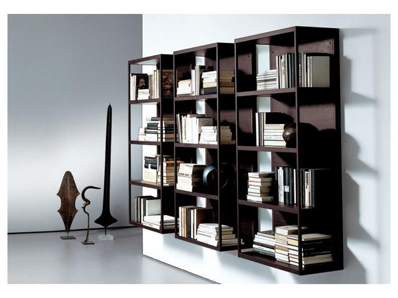 lagerung b cherregale hoch design idfdesign. Black Bedroom Furniture Sets. Home Design Ideas