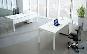 Asterisco In task desk 1, Integrierte Betriebssystem für Büro, anpassbare