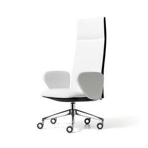 Velvet directional, Chefsessel für Büro