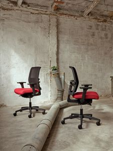 Omnia 01, Design Bürostühle