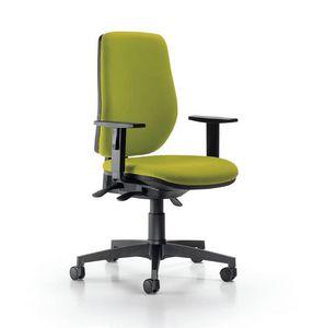 Plus 300, Moderner Bürostuhl
