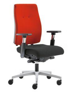 Sax 24, Dauerhafter Bürostuhl