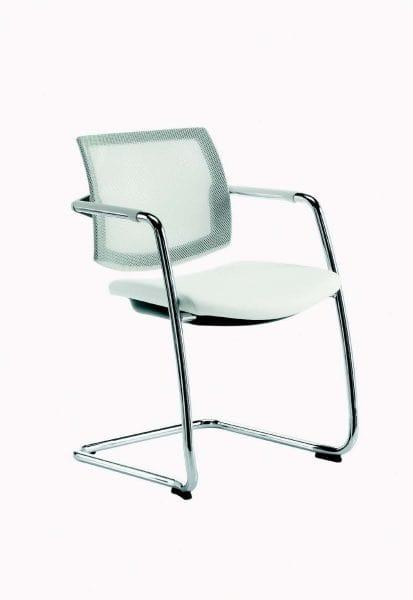 Stuhl für Bürobesucher | IDFdesign