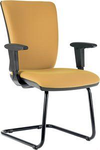Comfort cantilever, Stuhl für Besprechungsraum oder Bürobesucher