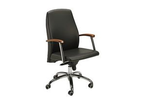 300DIR, Lederstuhl für Chefbüro