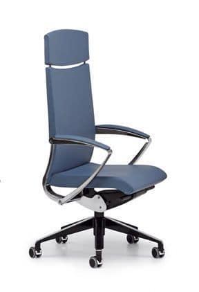 AVIA 4024, Chefsessel Büro