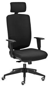 Taylord SY-CPL mit Kopfstütze, Stuhl mit synchroner Sitz- und Rückenlehnenverstellung