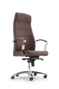UF 602 / A, Chefsessel ideal für Büros