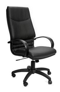 Venus groß, Ergonomischer Stuhl für Präsidentschaftsamt