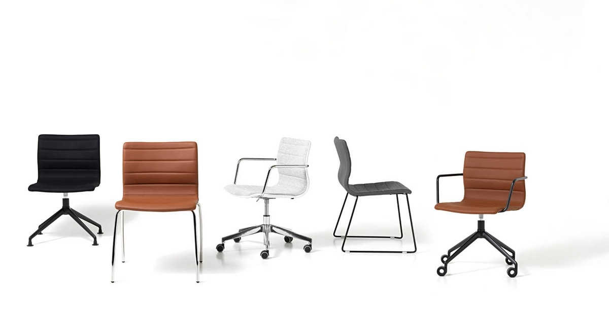 Rollen stuhl elegant stuhl rollen einzig best brosthle - Stuhl auf rollen ...