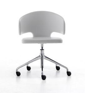 Pretty HO, Haus-Büro-Sessel, Drehbasis
