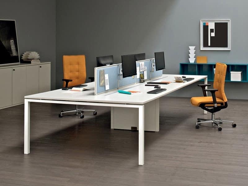 tische b rotische modern design b rotische systeme idfdesign. Black Bedroom Furniture Sets. Home Design Ideas
