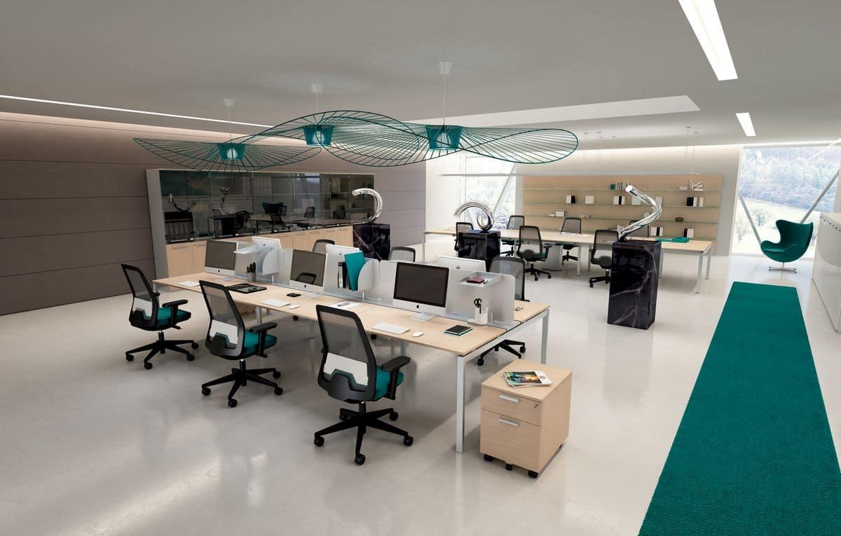 Nauhuri.com   Moderne Modulare Büromöbel ~ Neuesten Design ...