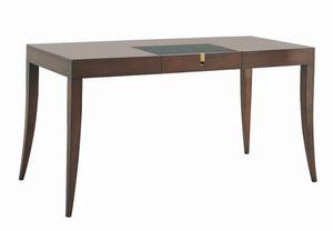 Jubilee Schreibtisch, Minimaler Schreibtisch mit Schublade