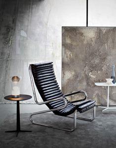 Armadillo, Zeitlose Design Chaiselounge