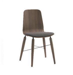 CG 938070, Stuhl mit gepolstertem Sitz