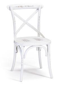 SE 431/1, Stuhl aus Ulmenholz ohne Armlehne