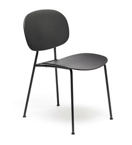 Tondina, Stuhl mit ovalem Rücken