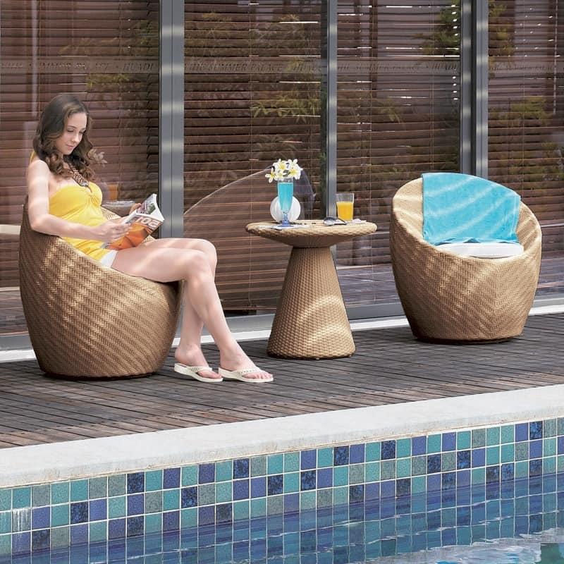 salima lounge 572 wasserdicht beistelltische bar idfdesign. Black Bedroom Furniture Sets. Home Design Ideas